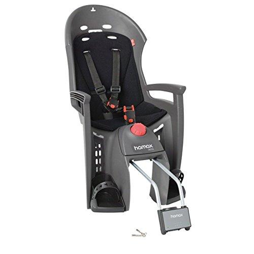Hamax Kindersitzhalter Befestigung am Rahmenrohr Ersatzhalterung Ausführung