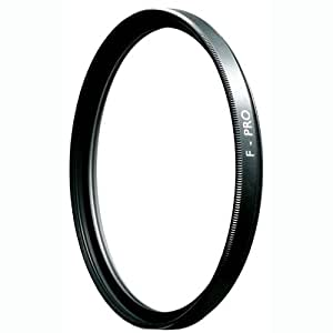 B + W Filtre anti-ultraviolet et anti-infrarouge 58 mm avec revêtement multirésistant (MRC)