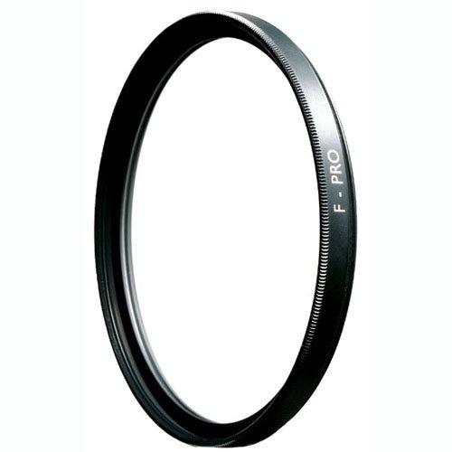 B+W UV und Infrarot-Sperrfilter (77mm, MRC, 16x vergütet, Professional)