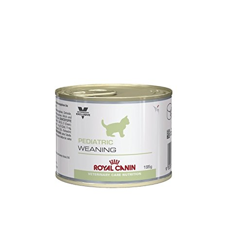 Royal Canin Vet Care Pediatric Weaning Feuchtnahrung für Katzen