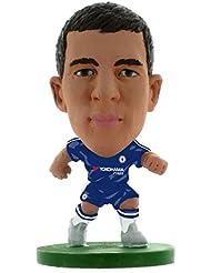 SoccerStarz - SOC133 - Chelsea Eden Hazard - Kit Maison - Version 2017