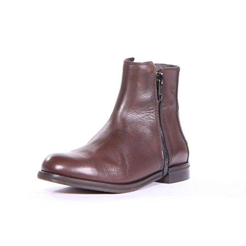 Diesel D-Zipphim Chelsea - Bottes Hommes Chaussures
