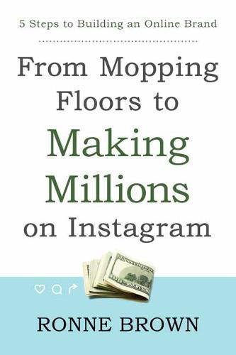 From Mopping Floors to Making Millions on Instagram: 5 Steps to Building an Online Brand Brown Womens Heels