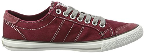 Dockers by Gerli 30st027-790700, Sneakers Basses Homme Rouge (Rot 700)