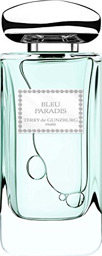 By Terry Bleu Paradis Eau De Parfum Spray 100ml