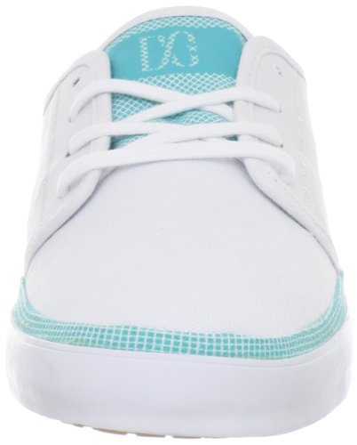 DC Donna STUDIO LTZ scarpe Blanco (bianco)