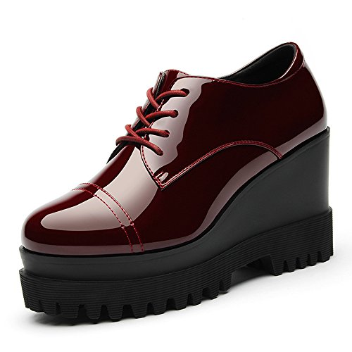 laikajindun-damen-stylish-rot-rot-grosse-220-mm-damen