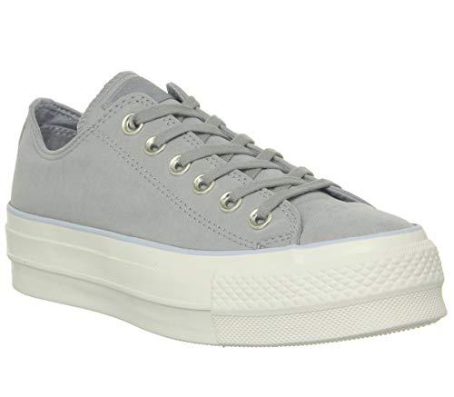 Converse 560250C, Damen Sneakers, Grau - Dolphin Porpoise Egret Exclusive - Größe: 36.5 EU