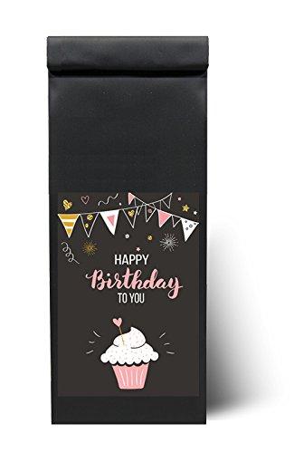Tee zum Geburtstag - Geburtstagsgeschenk Tee -
