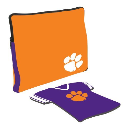 clemson-tigers-laptop-jersey-and-mouse-pad-set-by-kolder-inc