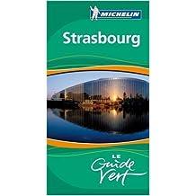 Strasbourg : Route des vins - Vosges du Nord - Forêt-Noire de Michelin ( 17 février 2008 )