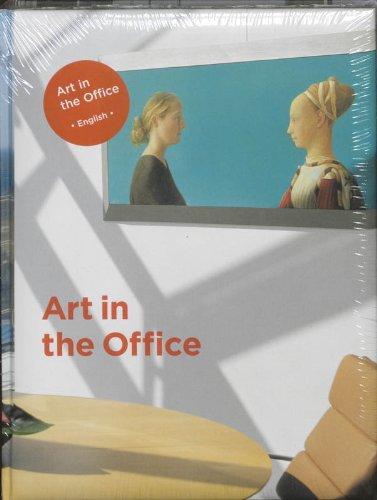 Art in the Office: Ing Collectie por Annabelle Birnie