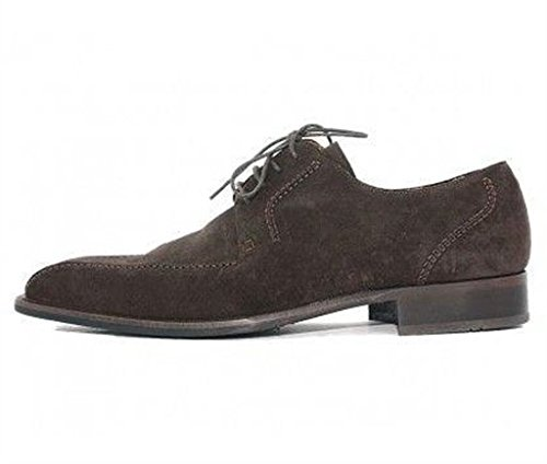 magnanni - chaussures derby 9739 marron homme magnanni g63magnann003 Marron