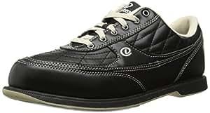 Dexter Turbo II Chaussures de bowling pour homme noir Noir/kaki US 10, UK 8.5