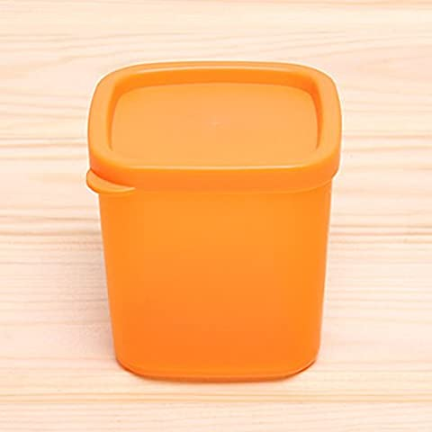Fanmeili CF1120 Contenitore Cereal, Arancione
