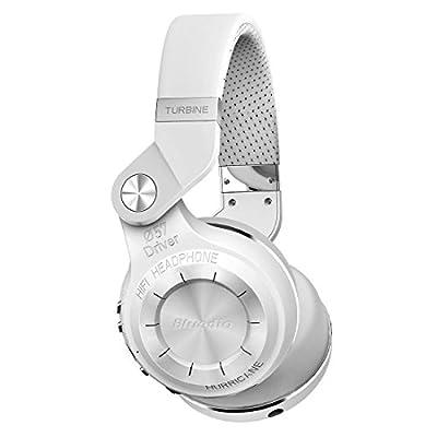 Bluedio T2S (Turbine 2 Shooting Brake) Bluetooth stereo headphones wireless headphones Bluetooth 4.1 headset on the Ear headphones Gift Package ¡