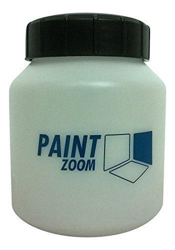 Recipiente de pintura lata recipiente para Paint Zoom de pulverización de pintura