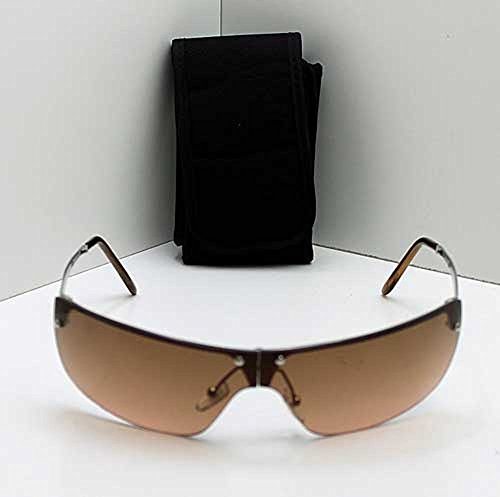 TCM Sonnenbrille mit Etui,Kunststoffscheiben,faltbar,Sonnen Schutz Brille UV 400 (LHS)
