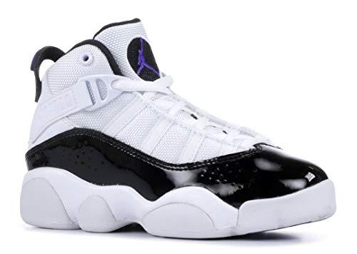 Jordan 6 Rings - 323432-104 - Size 27.5-EU (6 Jordan Ringe Air)