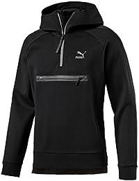 Puma - Hoodie Evolution Savannah - Sweatshirt Man