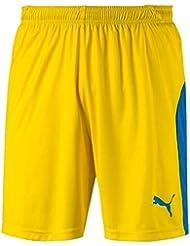 Puma Liga Shorts, Pantaloncini Uomo
