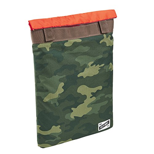 Kelty Stash Pocket Lg 7, Unisex Erwachsene L Green Camo