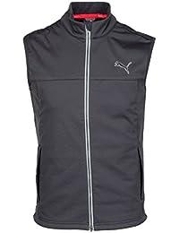 Puma PWRWARM Full Zip Wind Vest