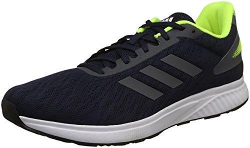Adidas Men's Kalus M Legink/Syello/Grefiv Running Shoes-8 UK/India (42 1/9 EU)(CJ0031)