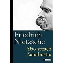 Also sprach Zarathustra by Friedrich Nietzsche (2011-03-05)