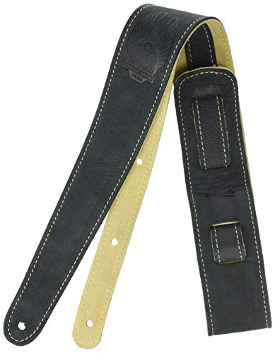 Fender 099-0660-006 Gurt Road Worn Black -
