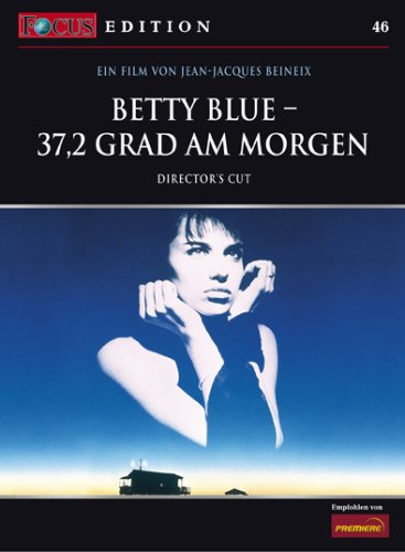 Bild von Betty Blue - 37,2 Grad am Morgen (Director's Cut)  - FOCUS-Edition