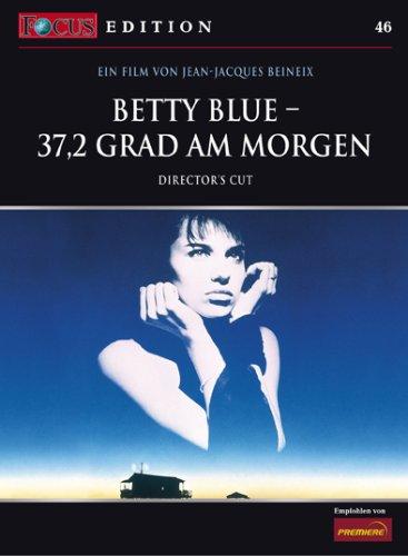 Bild von Betty Blue - 37,2 Grad am Morgen (Director's Cut) - FOCUS-Edition