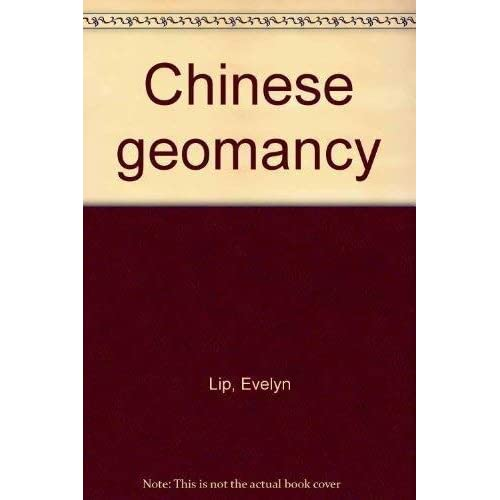 A Layman's Guide to Feng Shui ; Chinese Geomancy