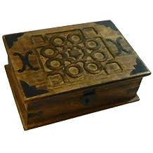 Suchergebnis Auf Amazonde Für Holzkiste Antik
