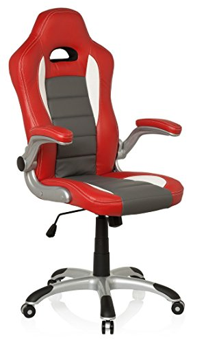hjh OFFICE RACER SPORT - Silla gaming o...