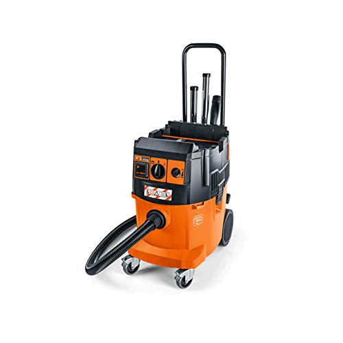 FEIN 92030060000 Sauger Dustex, 4320 L/min Luftmenge, 7.5 m Kabel