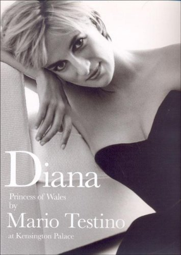 Diana - Princess of Wales (Spanish Edition) by Mario Testino (2006-01-01)