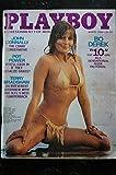 PLAYBOY US 1980 03 MARCH COVER BO DEREK SENSATIONAL NUDE PICTORIAL Henriette Allais Terry Bradshow