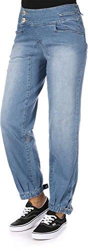 Damen Jeans Hose Nikita Reality Jeans (Nikita Denim)