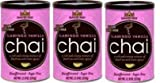 Chai Tea David Rio Flamingo Vanilla Decaf 3 Dosen je 337 g