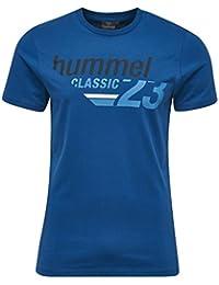 Hummel - T-shirt de sport - Col Rond - Homme