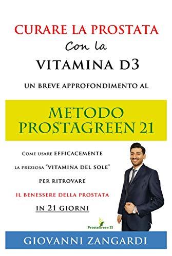 curare la prostata senza farmaci pdf online