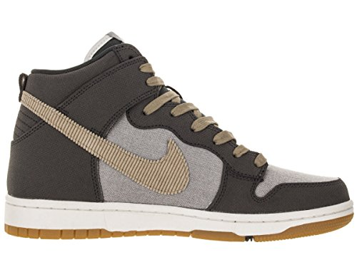 Nike Dunk Cmft Prm scarpe casual Anthracite/Bmb/Cl Gry/Smmt Wht