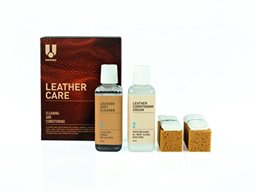 Leather Master Lederpflege-System Maxi Kit 250 ml - neue Verpackung - (Cream Leather Master Protection)