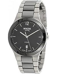 Reloj Boccia para Hombre 3598-01