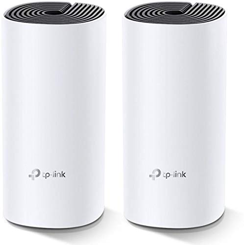 TP-LINK Deco M4 (pack of 2) AC1200 Whole-Home WiFi Access Point