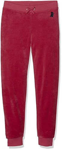 juicy-couture-solid-zuma-pantalon-fille-pink-mouse-pink-12-ans