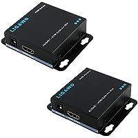 Ligawo - HDMI Extender con 12 guadagno passi fino a