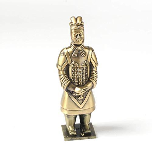 DDTing Terrakotta-Krieger, Soldaten des Ersten Kaisers aus Terrakotta, Soldaten des Ersten Kaisers