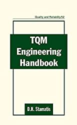 [(TQM Engineering Handbook)] [By (author) D. H. Stamatis] published on (June, 1997)